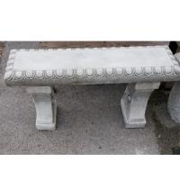 Small Straight Bench