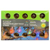 Eureka! NeonEsque Lightbulbs